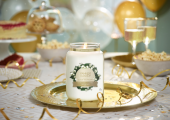 Yankee Candle 50th Anniversary Lily of the Valley