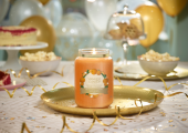 Yankee Candle 50th Anniversary Orange Dreamsicle