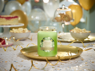 Yankee Candle 50th Anniversary Honeydew Melon