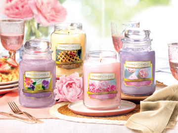 Yankee Candle Sunday Brunch