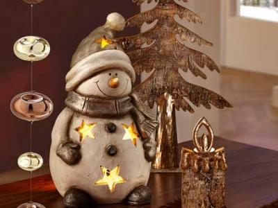 formano_2014_Weihnachten_XMAS_Schneemann_Windlicht_Tannenbaum_Teelichtleuchter_450x600