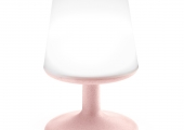 Koziol Light TO GO pink