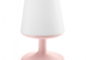 Koziol Light TO GO pink