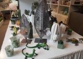Laden Sommertrend Kaktus