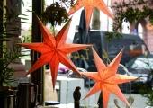 Starlightz Weihnachtsstern