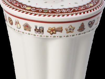 Villeroy&Boch Christmas Cupcake Dose