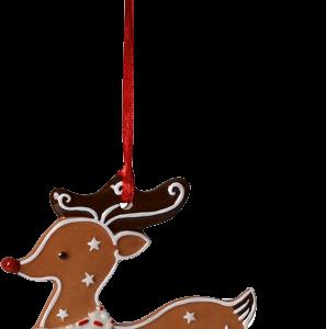 Villeroy&Boch Christmas Hänger Rentier