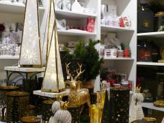 Laden Weihnachten 2021