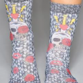 10098_Lady Socks Love Hurts