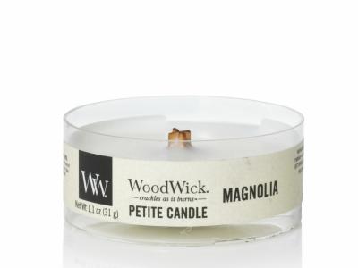 Woodwick Duftkerze mit Holzdocht