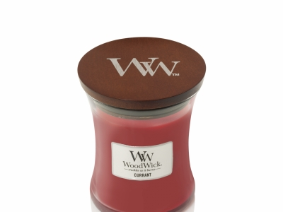 Woodwick Currant Medium Jar