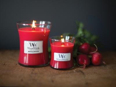 Woodwick Core_Radish & Rhubarb