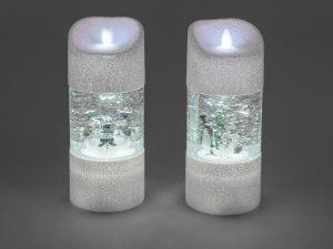 Flammelose Kerzen Formano