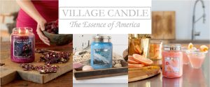 Village Candle Duftkerzen