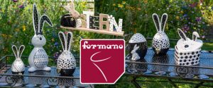 Ostern mit Formano Trend Style