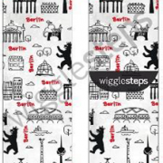8721_Lady Socks Berlin black