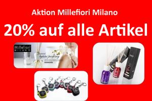 Aktion Millefiori Milano